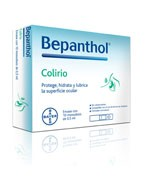 Bepanthol colirio (10 x 0.5 ml)
