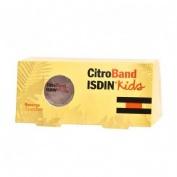 Citroband isdin kids + uv tester (c/ 2 recargas)