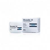 Glicoisdin 15% glicolico crema facial antiedad (50 ml)