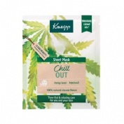 Kneipp sheet mask chill out (1 u)