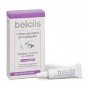 Belcils crema vitalizante para pestañas (4 ml)