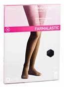 Media larga (a-f) comp normal - farmalastic blonda (negra t- med)