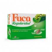 Fuca regularidad (30 comprimidos)