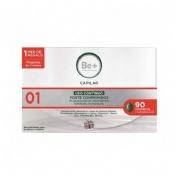 Be+ capilar uso continuo forte (90 comprimidos)