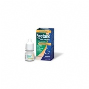 Systane gel - gotas oftalmicas lubricantes (10 ml)