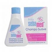 Sebamed baby champu suave (250 ml)