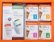 Thiomucase top control celulit (kit)