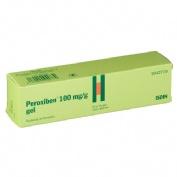 PEROXIBEN 100 mg/g GEL, 1 tubo de 60 g
